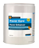 PAVER ENHANCER