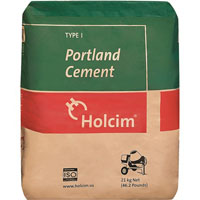Cement Mixes - Type I Portland Holcim