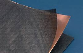 COPPER-FABRIC