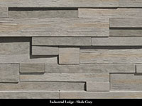 Industrial Ledge Shale Grey